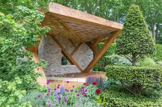 Chelsea Flower Show: People's Choice Awards - winners announced