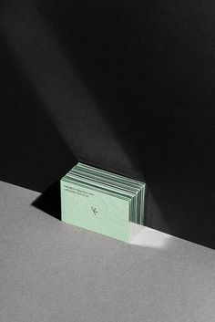 My Personal Business Cards on Behance