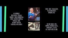 Mack The Knife, The Joe, Jackson, Interview, Singer, My Love, Youtube, Singers, Youtubers
