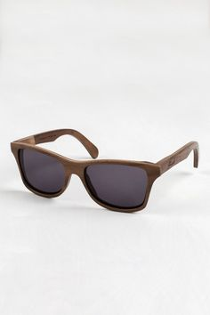 Shwood Canby Sunglasses   United By Blue  - 1