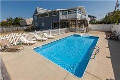 Sandbridge Vacation Rentals | Wet & Wild - N/A | 327 - Virginia Beach Rentals