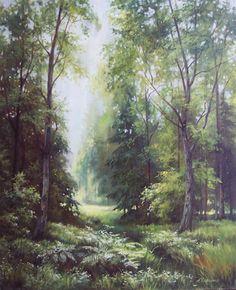Савченко Алена - современный художник