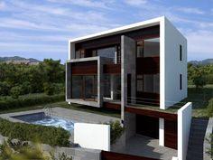 Casa Katrin - Luis de Garrido