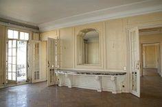 Built in furniture...