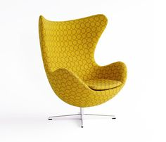 Sessel | Sitzmöbel | Ei™ | Fritz Hansen | Arne Jacobsen. Check it out on Architonic