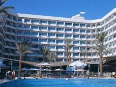 #Hotel: RIMONIM NEPTUNE HOTEL, Eilat, Israel. For exciting #last #minute #deals, checkout #TBeds. Visit www.TBeds.com now.