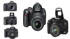 DSLR Cameras are increasingly becoming a type of camera that is in the reach of the average photographer as prices fall and as manufacturers develop more user friendly models.