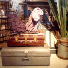 """291 Me gusta, 19 comentarios - Sil Scala (@elblogamarillo) en Instagram: """"Buen día! 😊 Si vemos valijas, obvio pensamos en viajes ✈️ en nuevos destinos y nuevos recuerdos.…"""""""