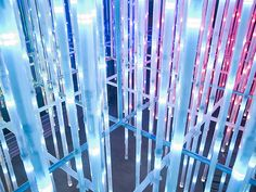 Illumination - The Shanghai Corporate Pavillion 3 by PortlandDevelopments, via Flickr