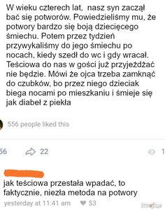 Hahaha Hahaha, Polish Memes, Best Memes Ever, Funny Memes, Jokes, I Am Awesome, Thats Not My, Humor, Smile