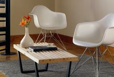 Sustainable. Made in America. Green. Herman Miller.