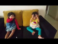 Twins enjoying a moment together . Funny Moments, Twins, In This Moment, Youtube, Twin, Youtubers, Youtube Movies, Gemini