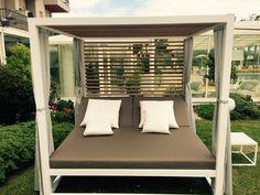 Augusta Spa Resort (Sanxenxo) Resort Spa, Outdoor Furniture, Outdoor Decor, Bed, Home Decor, Decoration Home, Stream Bed, Room Decor, Beds