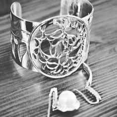 #Rachelorly #bracciale #fashionable #trendy #fashion #cool #design #jewels #gioielli #silver #glam #top #loveit
