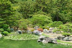 南湖(2)、栗林公園、高松 South Lake(2), Ritsurin Garden, Takamatsu