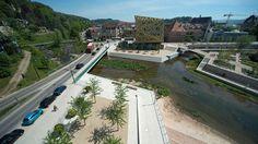 A24 Landschaft Landschaftsarchitektur: