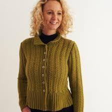 Resultado de imagem para knitting cardigan