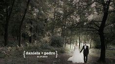 daniela+pedro Wedding Film, Videography, Teaser, Rabbit, 21st, Country Roads, Facebook, Day, Videos