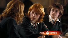Harry Potter: Funny Moments Video
