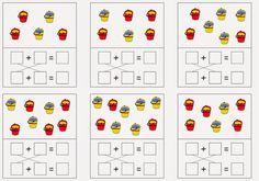 Lernstübchen: Umkehraufgaben - Merkplakat | Mathematik | Pinterest ...