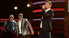 Robin Thicke's blurred life: 'I was high and drunk' all last year - CNN #RobinThicke, #BlurredLines