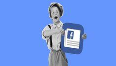 حوحو : شاهد هذه الأداة الجديدة والرهيبة التي طورتها الفيسبوك وستدهش كل من استعملها
