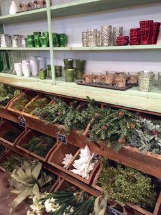 Eleven Gables: A peek inside Chip and Joanna Gaines' Magnolia Market Silos Shop