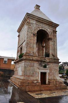 Gaziantep'teki Roma Mezar Anıtları  İbrahim Alisinanoğlu