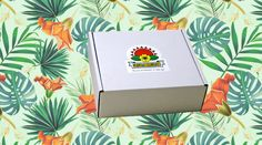 La Flor Amarilla Gift Wrapping, Gifts, Monthly Subscription Boxes, Yellow Flowers, Yellow, Beverages, Gift Wrapping Paper, Presents, Wrapping Gifts