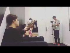 harris J with Yusha J - YouTube