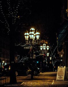 Main Street, Downtown, Bethlehem, Pa