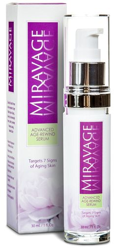 Miravage Facial Redness and Rosacea Relief Cream and Anti-Aging Moisturizer Serum *** You can get more details by clicking on the image. (Note:Amazon affiliate link)