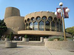 San Jose Center for the Performing Arts (San Jose Community Theater), San Jose, California