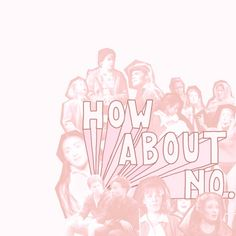 [how about no] : a mix of the top no-dry-eye songs from musicals.