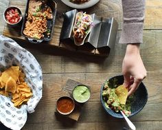 The Best Nashville Restaurant for Every Type of Cuisine Nashville Restaurants Best, Nashville Trip, Nashville Tennessee, Mexican Sushi, Houston Bars, A Food, Good Food, Southern Comfort, Foodie Travel