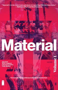 Material, Vol. 1 TP