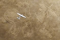 En la primavera de 1927, el arqueólogo peruano Toribio Mejia Zesspe estaba trabajando en una pequeña parte de uno de los lados del ...