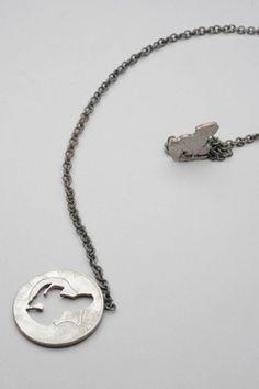 Coin Jewellery