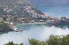 ASSOS, ASSOS, Kefalonia Resort Guide, Kefalonia Travel Guide