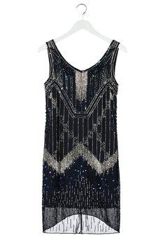 Vintage Style 1920s Flapper Dresses for Sale