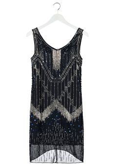 Vintage Style 1920s Flapper Dresses for Sale