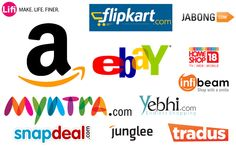 Top Online Shopping Portals in India - Shopping