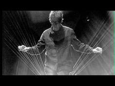 Ellen Fullman on the Long String Instrument - YouTube