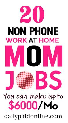 Legit Work From Home, Legitimate Work From Home, Work From Home Moms, Earn Money From Home, Earn Money Online, Way To Make Money, How To Make, Night Jobs, Work From Home Companies