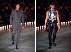 Fucking Young! » Givenchy Fall/Winter 2013