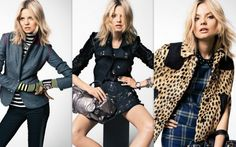 Juicy Couture's Posh Jackets for Instant Chic Fall Fashion