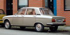 Peugeot 304 (1969)