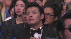 Jung Hyun, Kim Jung, Kang Haneul, Oppa Gangnam Style, Kim So Eun, Theory Of Love, Big Face, Joo Hyuk, Yook Sungjae