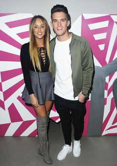 Charlotte Crosby Reveals Her And Gary Beadle Are NOT Together & We're Massively Confused   MTV UK