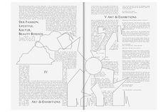 Stadtmagazin für München im Zeitungsformat